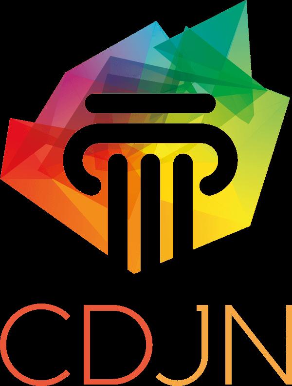 CDJN Logo